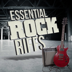 Essential Rock Riffs