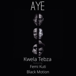 Aye [feat. Femi Kuti & Black Motion]