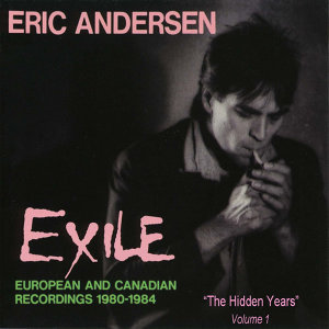 Exile: The Hidden Years, Vol. 1