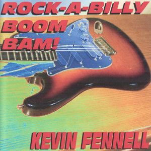 Rock-a-Billy Boom Bam!