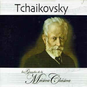 Tchaikovsky, Los Grandes de la Música Clásica