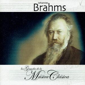 Johannes Brahms, Los Grandes de la Música Clásica