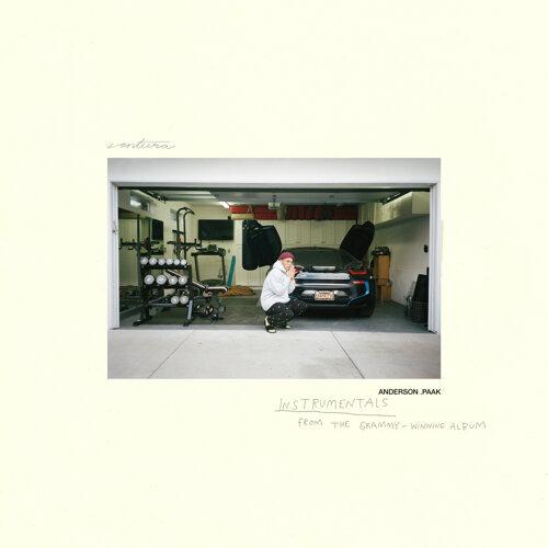 Ventura - Instrumentals