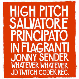 High Pitch