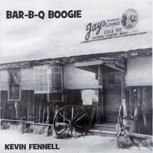 Bar-B-Q Boogie