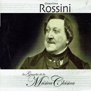 Gioacchino Rossini, Los Grandes de la Música Clásica