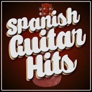 Spanish Guitar Hits