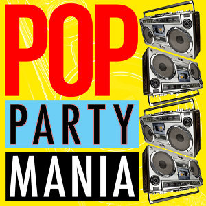 Pop Party Mania