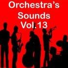 Orchestra's Sounds, Vol. 13