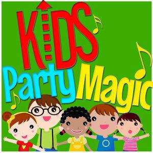 Kids Party Magic