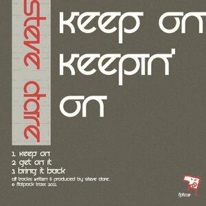 Keep On, Keepin' On