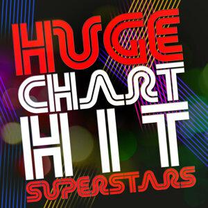 Huge Chart Hit Superstars