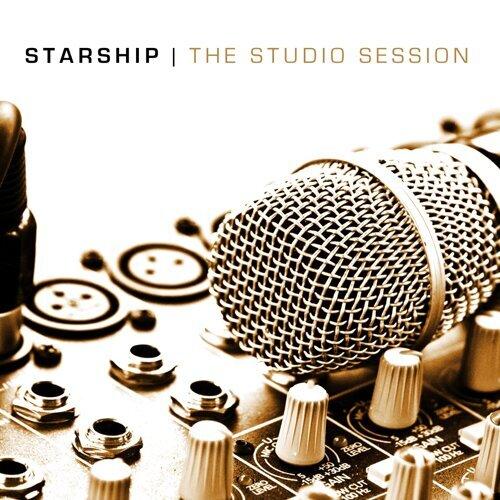 The Studio Session