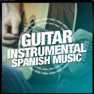 Guitar: Instrumental Spanish Music