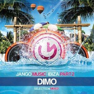 Jango Music - Bora Bora Ibiza, Pt. 2 (Selected & Mixed by DIMO)