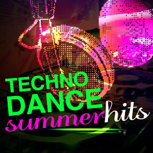 Techno Dance Summer Hits