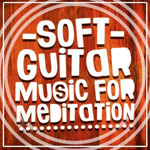 Soft Guitar Music for Meditation