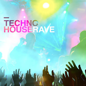 Techno House Rave