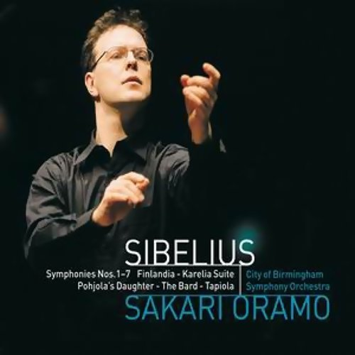 Sibelius : Symphony No.4 in A minor Op.63 : III Il tempo largo