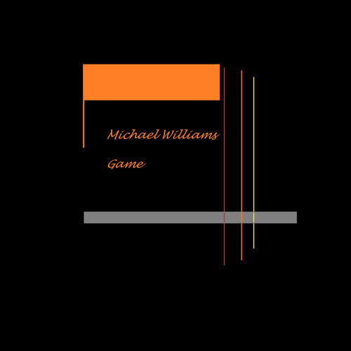 Michael Willimas_-_Game