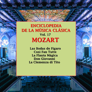 Enciclopedia de la Música Clásica Vol.17