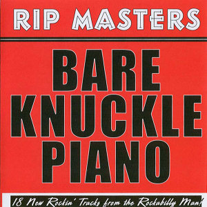 Bare Knuckle Piano