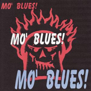 Mo' Blues! Mo' Blues! Mo' Blues!