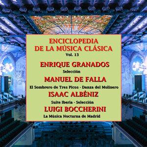Enciclopedia de la Música Clásica Vol.13
