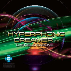 Hyperphonic Dreamer EP