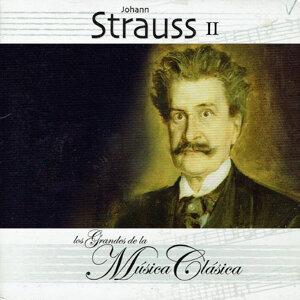 Johann Strauss II, Los Grandes de la Música Clásica