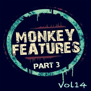 Soulfood, Vol. 14: Monkey Features, Pt. 3
