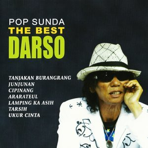 Pop Sunda: The Best Darso