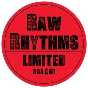 Raw Rhythms Limited 001