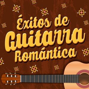 Éxitos de Guitarra Romántica