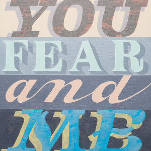 You, Fear and Me (Deluxe Edition)