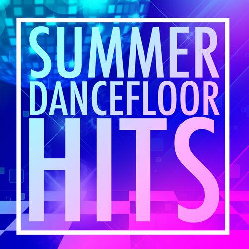 Dance Hits 2014 & Dance Hits 2015 - Summer Dancefloor Hits