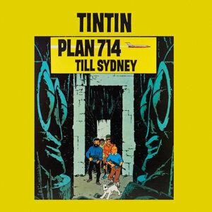 Plan 714 till Sydney