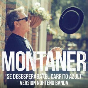 Se Desesperaba (El Carrito Azul) (Versión Norteño Banda) - Versión Norteño Banda