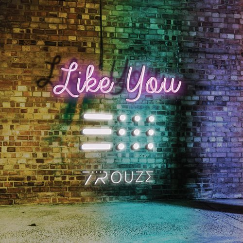 Like You (Radio Edit)