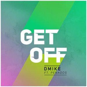 Get off (feat. Penados)