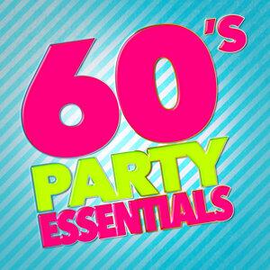 60's Party Essentials