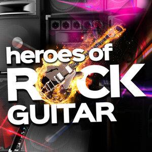 Heroes of Rock Guitar