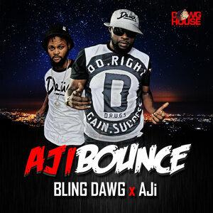 Aji Bounce
