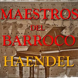 Maestros del Barroco Haendel