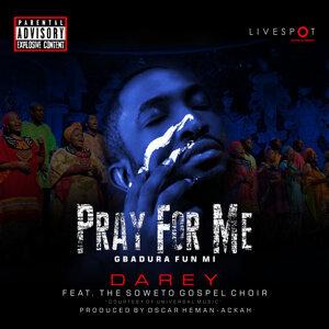 Pray for Me (Gbadura Fun Mi)