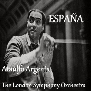 España - Ataúlfo Argenta - The London Symphoy Orchestra