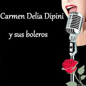Carmen Delia Dipini y Sus Boleros