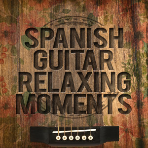 Spanish Guitar Relaxing Moments