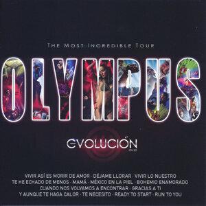 Olympus. Evolución