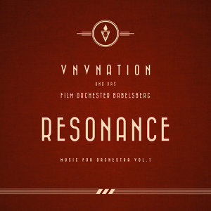 Resonance - Music for Orchestra